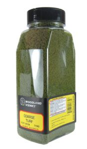 T1363 light green coarse turf (shaker)
